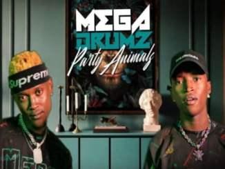 Megadrumz – Isfundo Ft. Blaklez, Mavisto Usenzani, Muteo & DJ Jim MasterShine