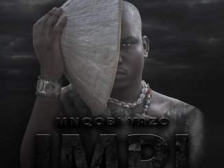 Mnqobi Yazo – Inhlonipho