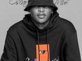 Oscar Mbo – Raw Groove Serero Ft. Griffith Malo