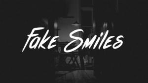Phora – Fake Smiles