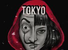 Record L Jones – Tokyo