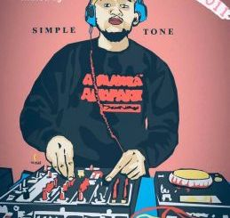 Simple Tone – Simple Fridays Vol. 11 Mix