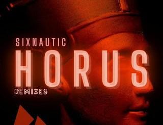 Sixnautic – Horus (InQfive & Thab De Soul's Special-Xchanger)