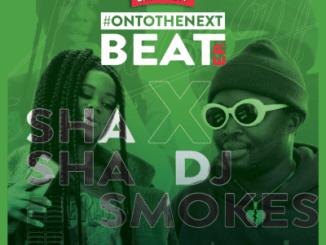 Smirnoff ft Sha Sha & DJ Smokes – Never Let You Go