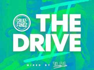 Tumi Cruiz – The Drive Mix 2