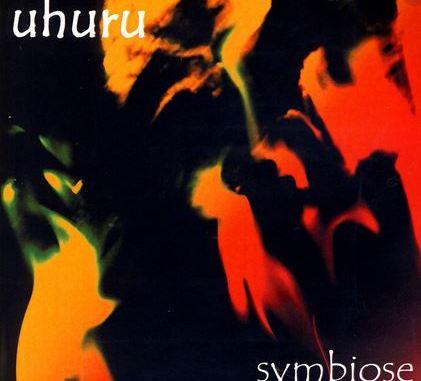 ALBUM: Uhuru – Symbiose
