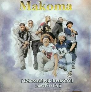 Makoma - Yozah Ni Mwinda