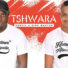 Zing Master – Tshwara Ft. Pencil