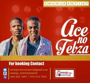 Ace no Tebza – Loyalty (To Brotherhood)