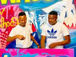 Afro Brotherz – The Plug Mix (YFM)