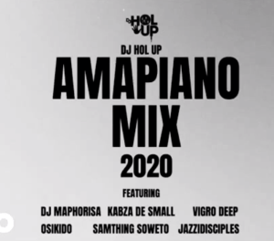 Amapiano Mix 2020 - ThamQue DJ, Vigro Deep, Kabza De small & New Songs