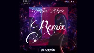 Ayzha Nyree – No Guidance (Remix)