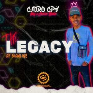 Cairo Cpt – The Legacy Of Si Online (EP)