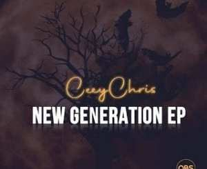 CeeyChris – New Generation