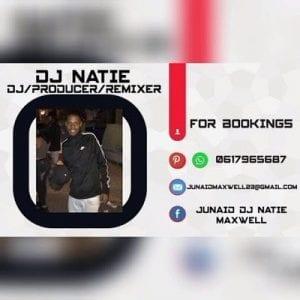 DJ Natie & Tyrell Gertze – Maak Hulle Wys