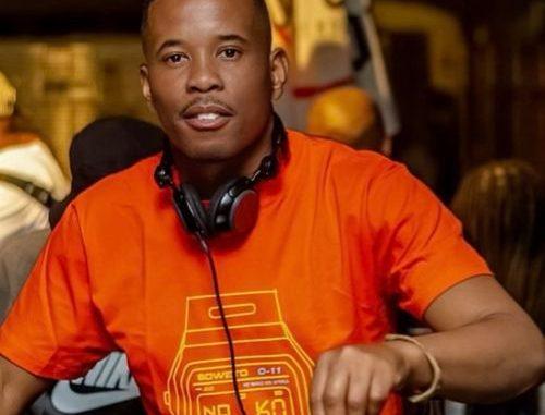 DJ Stokie – Dlala Stokie 2.0