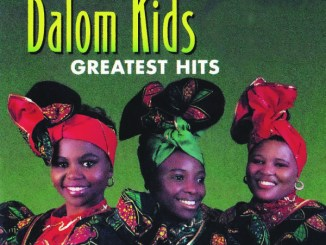 Dalom Kids - God of Mercy