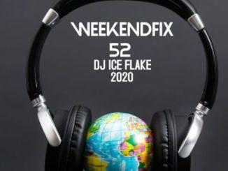 Dj Ice Flake – WeekendFix 52