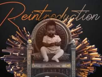 EP: Dj Mzu – ReIntroduction