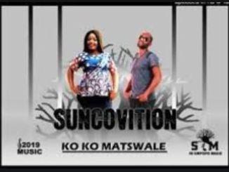 Dj Sunco – Koko Matswale