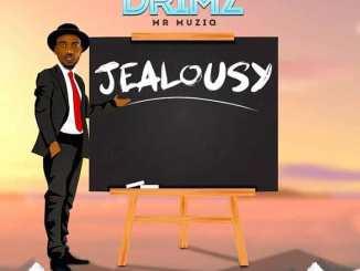 Drimz – Jealousy