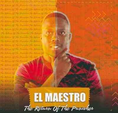 El Maestro – Amor Ft. Mkeyz & Chiko