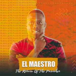 El Maestro – Sahara Desert Ft. Khanye Katarist