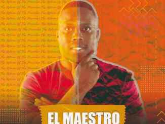 El Maestro – Twinkle Lil Star Ft. T.P