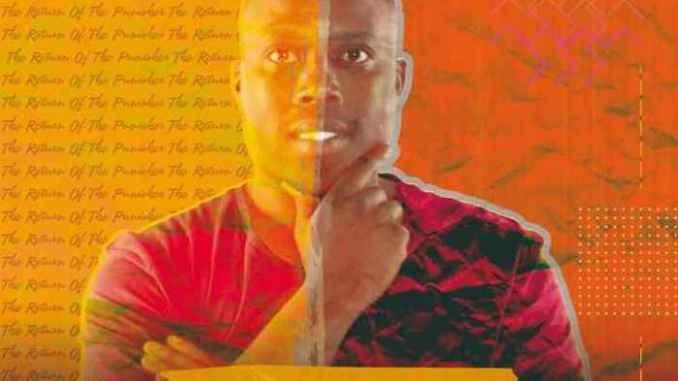 El Maestro & Alie Keyz – Hlonipha Ft. Swazi Reefer