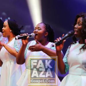 Isethembiso Gospel – Yek'umus'ongaka