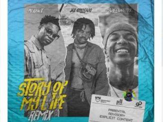 Jax Colorado – The Story Of My Life (Remix) Ft. Maglera Doe Boy & pH Raw X