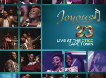 Joyous Celebration – Moya Oyingcwele ft Mbalenhle Mokudubete