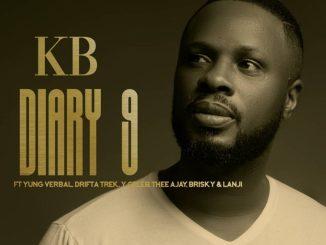 KB – My Diary 9