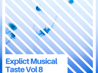 Loxion Keys – Explict Musical Taste Vol 8 Mix