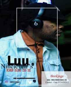 Luu Nineleven – Local Series Mix Vol. 010