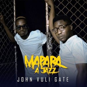 Mapara A Jazz – Right Here ft. Master KG