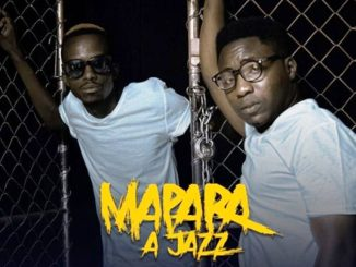 Mapara A Jazz – Right Here ft. Master KG