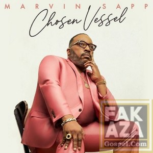 Marvin Sapp – Great I Am