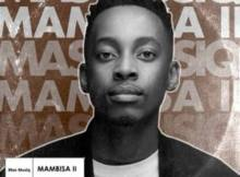 ALBUM: Mas Musiq – Mambisa 2