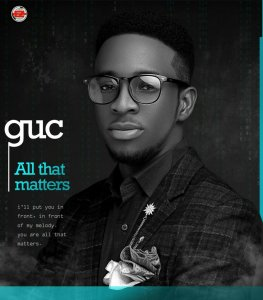Minister GUC - All That Matters (LIVE)