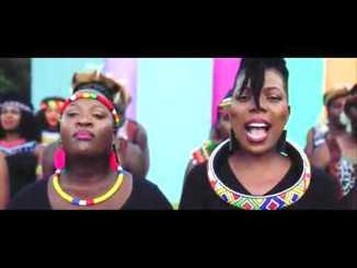 NOBUNTU - Cula (Official Music Video)