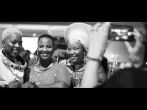 Stango & Nongoma - Iphupho Lami (Official Video)