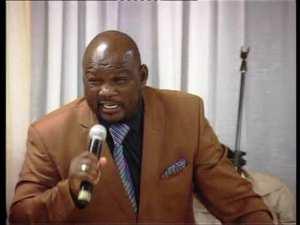 Pastor Mpungose - Praise and Worship