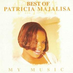 Patricia Majalisa - Uwee