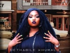 Rethabile Khumalo – Emqashweni