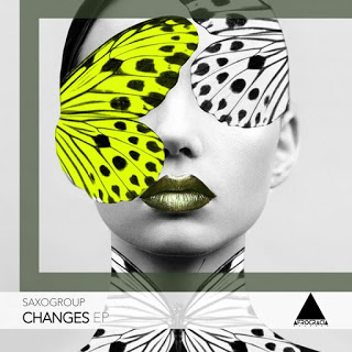 EP: SaxoGroup – Changes