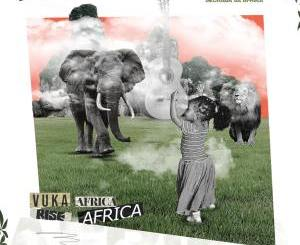 EP: Shuza Drums – Sechaba Sa Afrika