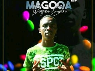 Smira – Magoqa EP