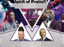 Spirit of Praise – Shine Jesus Shine ft. Collen Maluleke