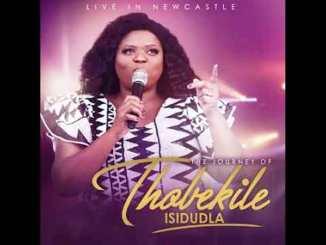 The Journey of Thobekile Isidudla (Live in Newcastle) Thobekile